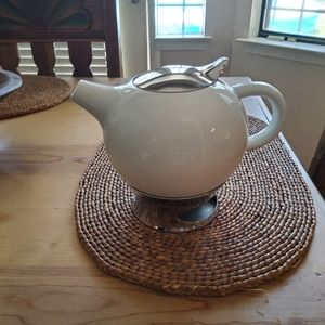 Authentic EUC NAMBE Tea Kettle